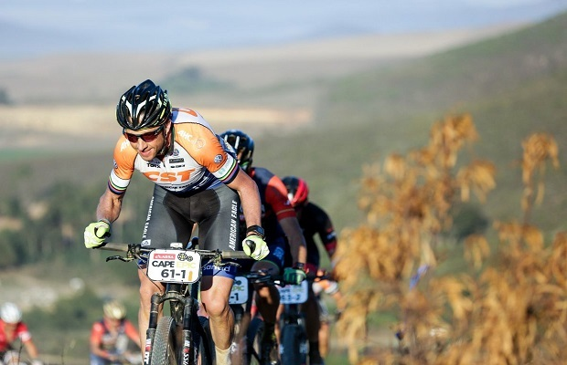 Bikers da 48 nazioni per la Cape Epic 2018