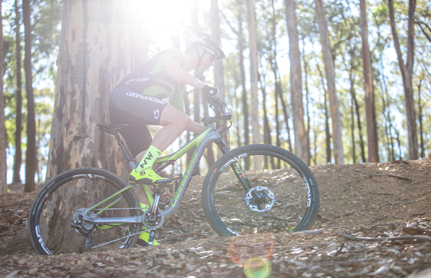 Cannondale Factory Racing passa a Shimano