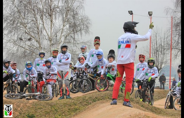 BMX:  Trophee de nations