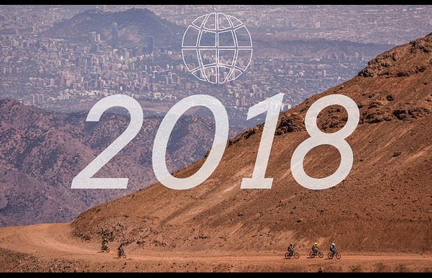 Enduro World Series presenta il Calendario 2018!