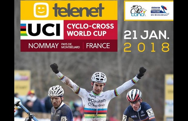 World Cup di ciclocross