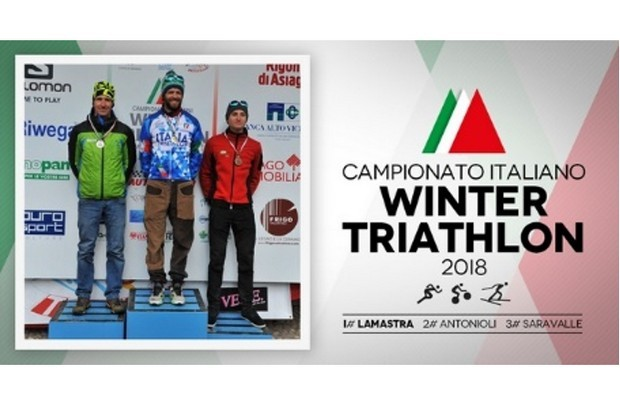 Tricolori 2018 Winter Triathlon