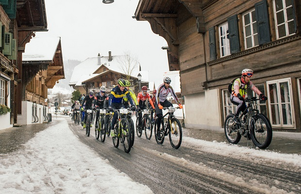 Allo Snow Bike Festival successo per il carneade Paris con la Fat Bike