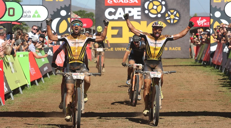 cape epic tappa 2 fumic avancini