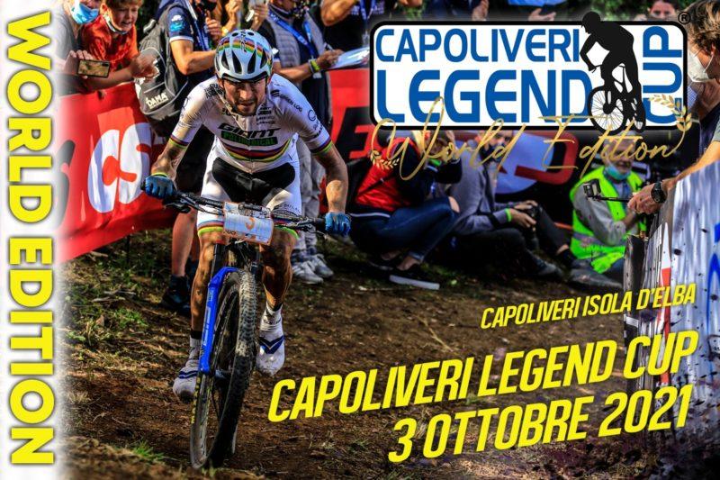 La Capoliveri Legend Cup è pronta per la World Edition
