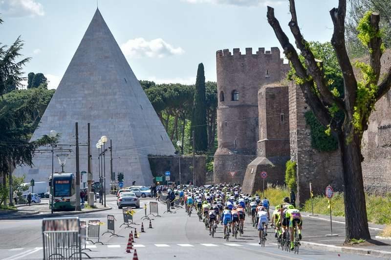 La Nazionale Ciclocross parteciperà al GP della Liberazione