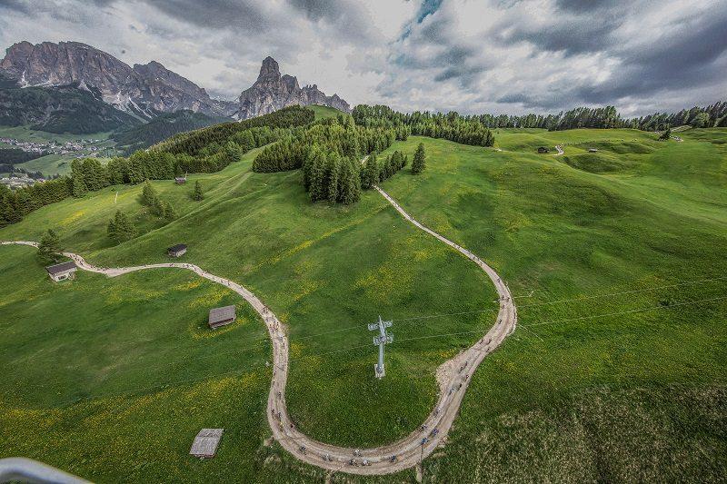 Sostenibilità e tutela del territorio al centro degli obiettivi di BMW HERO Südtirol Dolomites