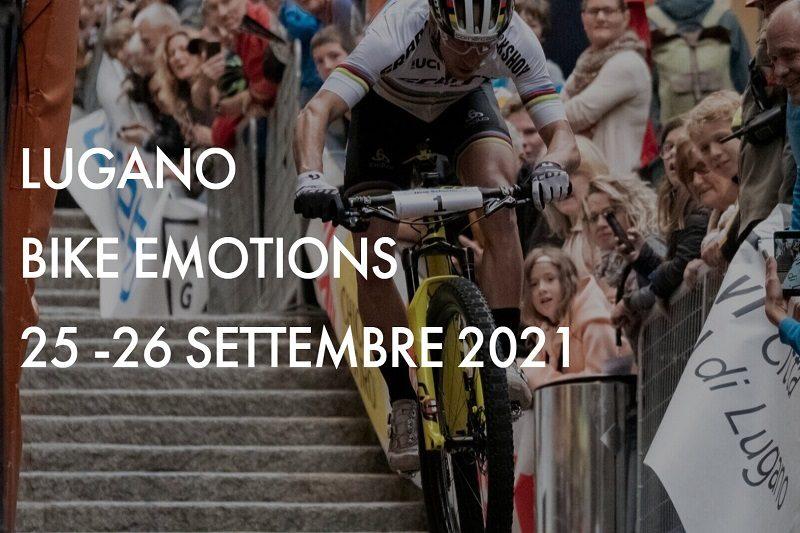 Schurter e Neff in gara a Lugano il 26 settembre?
